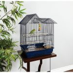 Cages for your cute little parakeet birds